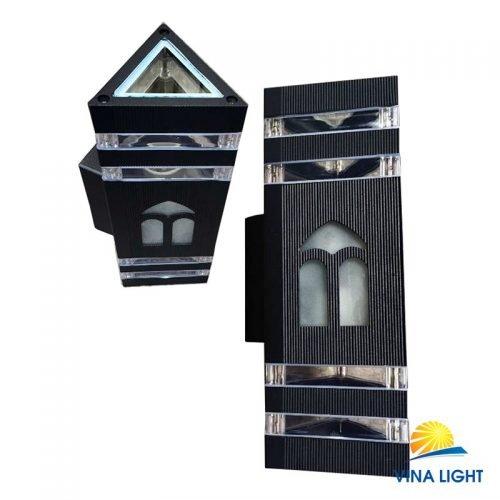 Đèn gắn tường chày đôi Atimon VL-8915-2