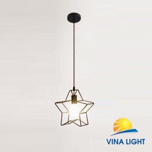 Đèn thả ngôi sao VL-8279-1