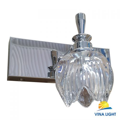 Đèn soi tranh chao Pha lê VL-4527-1