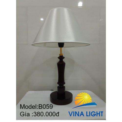Đèn bàn B059