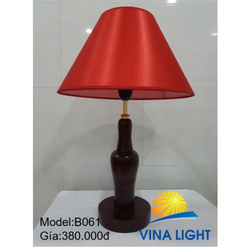 Đèn bàn B061
