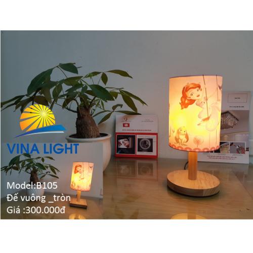 Đèn bàn B105