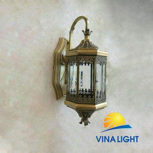 Đèn tường chùa đồng VL-B6099
