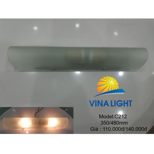 Đèn soi tranh dài 350mm C212