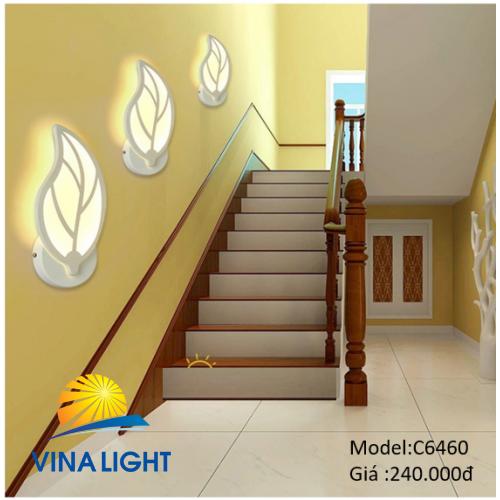 Đèn tường Led C6460