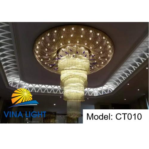 Đèn thông tầng CT010