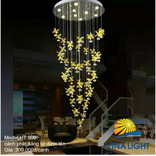Đèn thông tầng HT-900