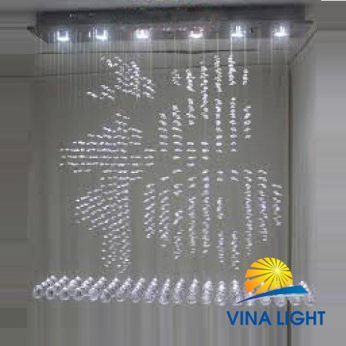 Đèn thả trần HT-841