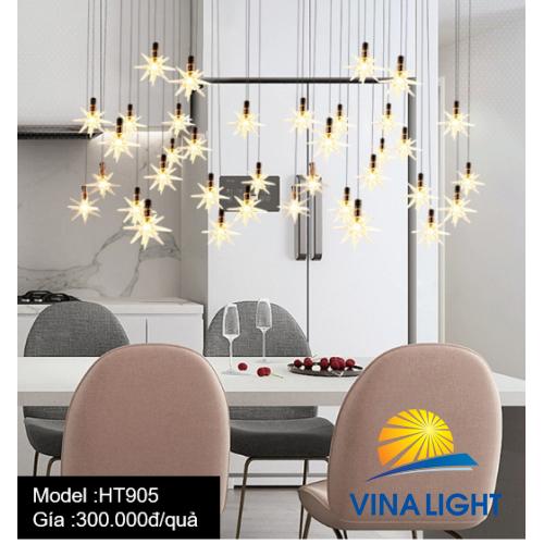 Đèn thả trần HT-905
