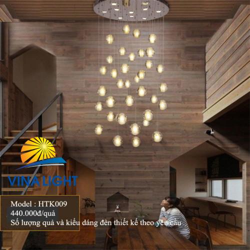 Đèn thông tầng HTK009