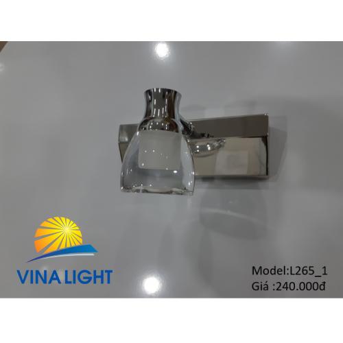 Đèn soi tranh Led L265_1