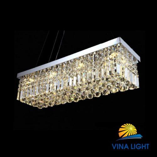 Đèn thả trần 200x550mm HT9102