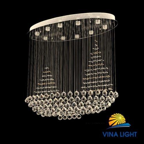 Đèn thông tầng 40x1mx1m HT-9200