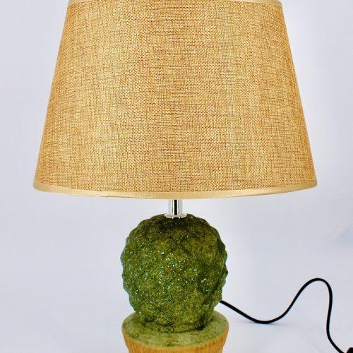 Đèn bàn gốm trang trí VL-DY17510